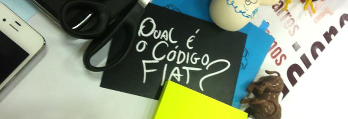 Fiat CRM Lab