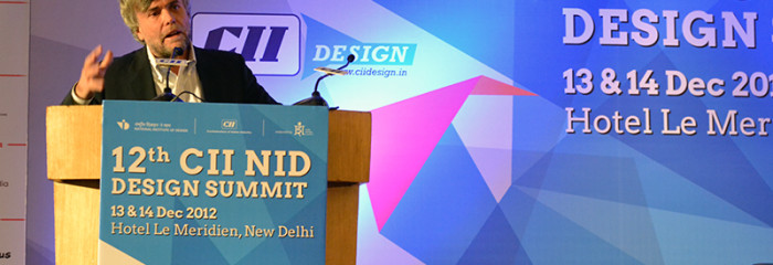 CII – NID Design Summit