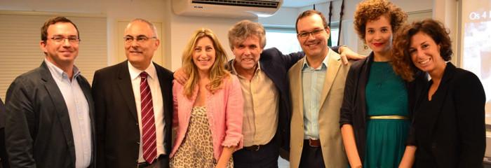 Aberje reúne diretores de Comunicação para debater paradigmas do futuro e a percepção do Brasil