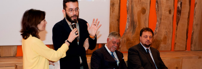 JTI Clean City Lab 2013: I Vincitori
