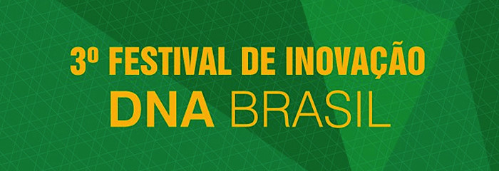 "Future Concept Lab at ""DNA Brasil"", 3° Innovation Festival"