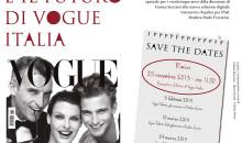Il passato e il futuro di Vogue Italia