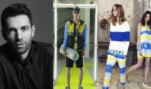 Vogue Talents: L'abbigliamento e l'Italian Factor