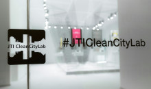 JTI Clean City Lab 2014