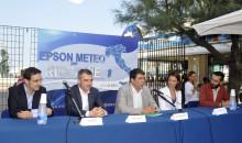 Presentation Epson Meteo per Riccione