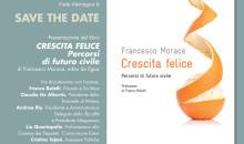 SAVE THE DATE – Crescita Felice